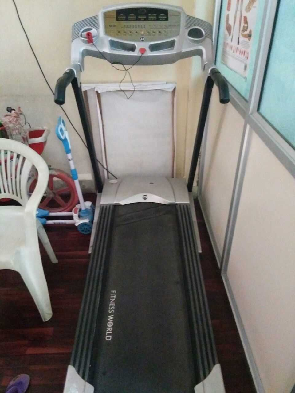 Physiotherapist in Indore