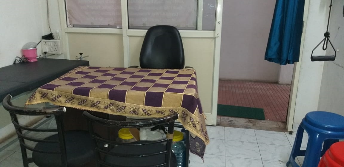 Tilak Nagar Clinic