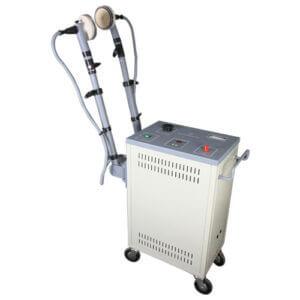 short wave ultrasound