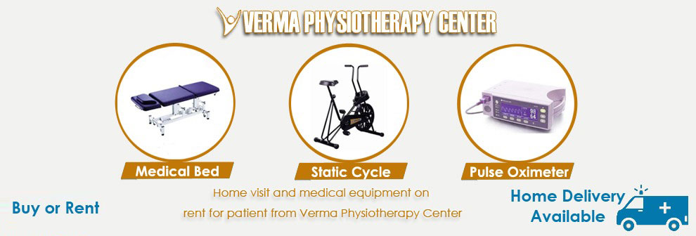 physiotherapy center nipania Indore